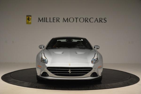 Used 2018 Ferrari California T for sale Sold at Aston Martin of Greenwich in Greenwich CT 06830 24