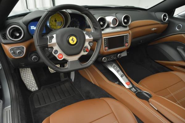 Used 2018 Ferrari California T for sale Sold at Aston Martin of Greenwich in Greenwich CT 06830 25
