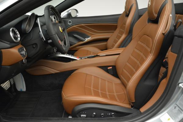 Used 2018 Ferrari California T for sale Sold at Aston Martin of Greenwich in Greenwich CT 06830 26