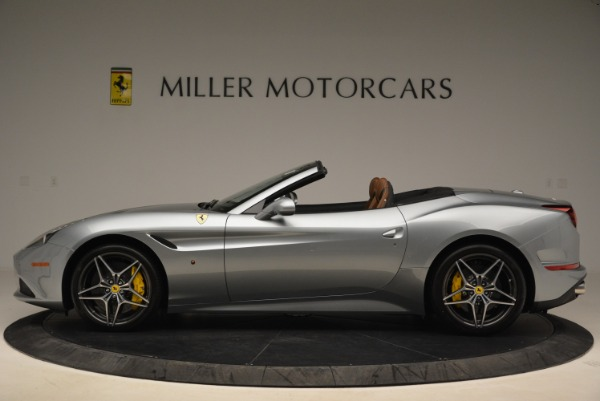 Used 2018 Ferrari California T for sale Sold at Aston Martin of Greenwich in Greenwich CT 06830 3