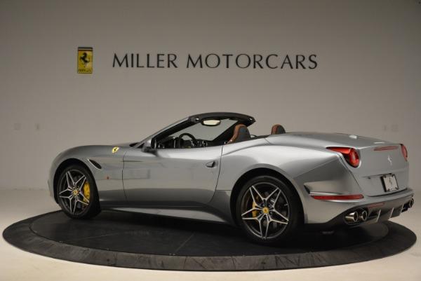Used 2018 Ferrari California T for sale Sold at Aston Martin of Greenwich in Greenwich CT 06830 4