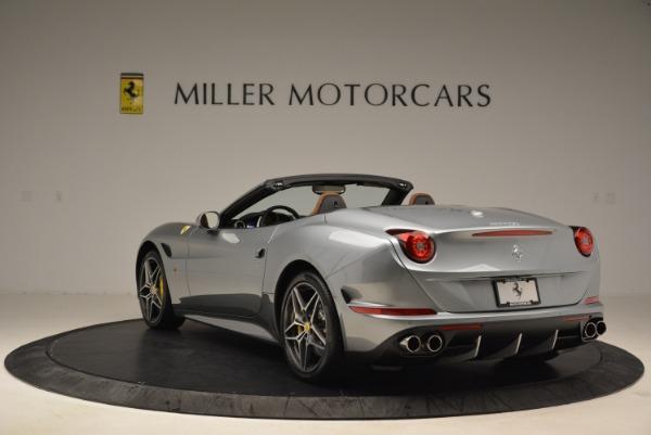 Used 2018 Ferrari California T for sale Sold at Aston Martin of Greenwich in Greenwich CT 06830 5