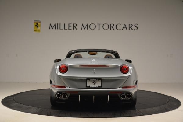 Used 2018 Ferrari California T for sale Sold at Aston Martin of Greenwich in Greenwich CT 06830 6