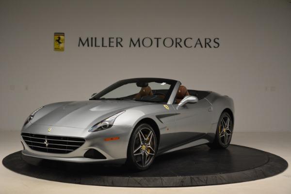 Used 2018 Ferrari California T for sale Sold at Aston Martin of Greenwich in Greenwich CT 06830 1