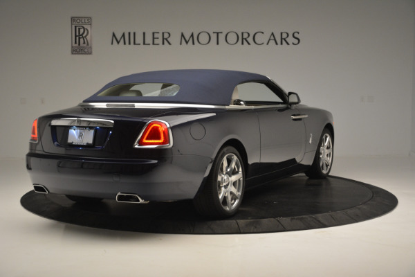 New 2018 Rolls-Royce Dawn for sale Sold at Aston Martin of Greenwich in Greenwich CT 06830 13