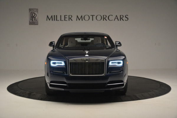 New 2018 Rolls-Royce Dawn for sale Sold at Aston Martin of Greenwich in Greenwich CT 06830 16