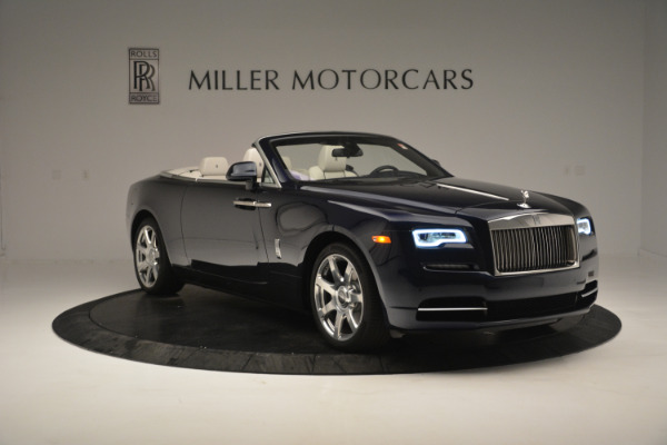 New 2018 Rolls-Royce Dawn for sale Sold at Aston Martin of Greenwich in Greenwich CT 06830 7