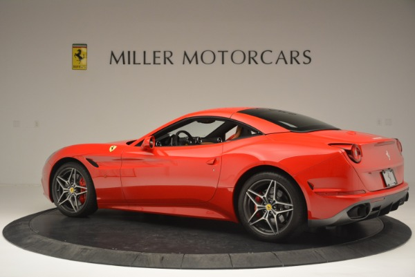 Used 2016 Ferrari California T Handling Speciale for sale Sold at Aston Martin of Greenwich in Greenwich CT 06830 16