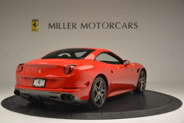 Used 2016 Ferrari California T Handling Speciale for sale Sold at Aston Martin of Greenwich in Greenwich CT 06830 19