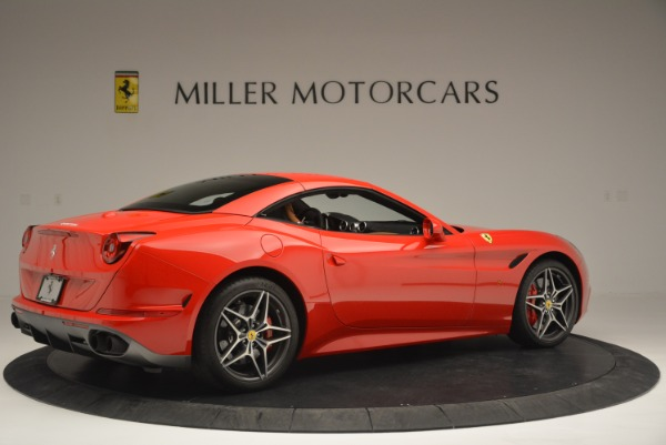 Used 2016 Ferrari California T Handling Speciale for sale Sold at Aston Martin of Greenwich in Greenwich CT 06830 20