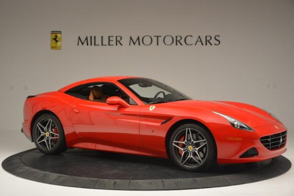 Used 2016 Ferrari California T Handling Speciale for sale Sold at Aston Martin of Greenwich in Greenwich CT 06830 22