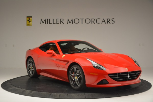 Used 2016 Ferrari California T Handling Speciale for sale Sold at Aston Martin of Greenwich in Greenwich CT 06830 23