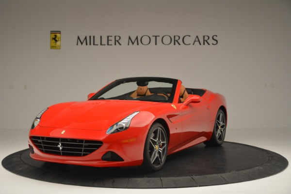 Used 2016 Ferrari California T Handling Speciale for sale Sold at Aston Martin of Greenwich in Greenwich CT 06830 1