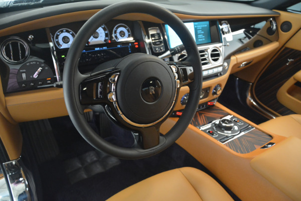 Used 2014 Rolls-Royce Wraith for sale Sold at Aston Martin of Greenwich in Greenwich CT 06830 20