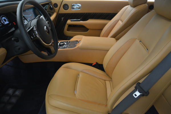 Used 2014 Rolls-Royce Wraith for sale Sold at Aston Martin of Greenwich in Greenwich CT 06830 21