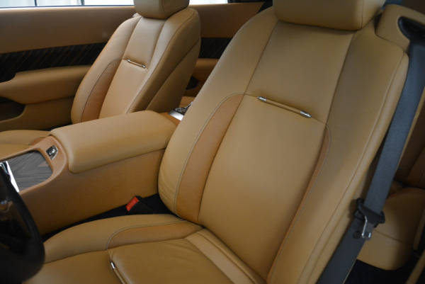 Used 2014 Rolls-Royce Wraith for sale Sold at Aston Martin of Greenwich in Greenwich CT 06830 22
