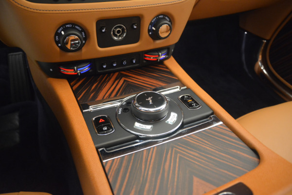 Used 2014 Rolls-Royce Wraith for sale Sold at Aston Martin of Greenwich in Greenwich CT 06830 24