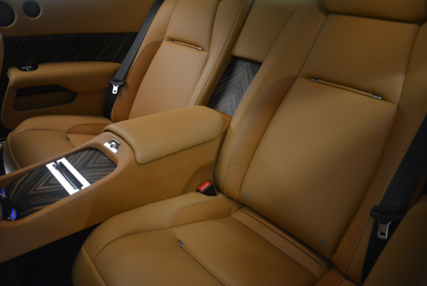 Used 2014 Rolls-Royce Wraith for sale Sold at Aston Martin of Greenwich in Greenwich CT 06830 25
