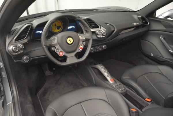 Used 2018 Ferrari 488 Spider for sale $274,900 at Aston Martin of Greenwich in Greenwich CT 06830 25