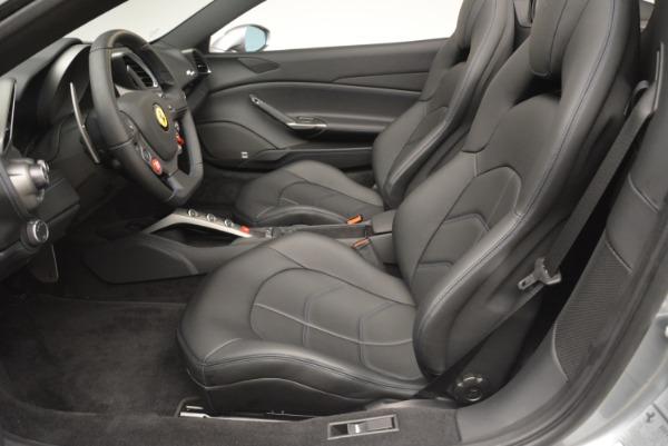 Used 2018 Ferrari 488 Spider for sale $274,900 at Aston Martin of Greenwich in Greenwich CT 06830 26