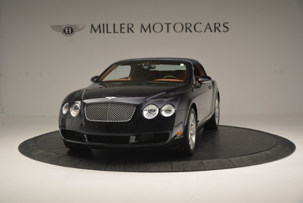 Used 2008 Bentley Continental GTC GT for sale Sold at Aston Martin of Greenwich in Greenwich CT 06830 10