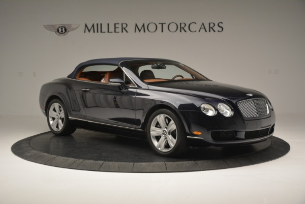 Used 2008 Bentley Continental GTC GT for sale Sold at Aston Martin of Greenwich in Greenwich CT 06830 20