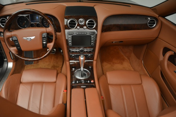 Used 2008 Bentley Continental GTC GT for sale Sold at Aston Martin of Greenwich in Greenwich CT 06830 28