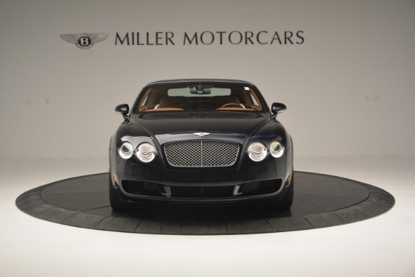 Used 2008 Bentley Continental GTC GT for sale Sold at Aston Martin of Greenwich in Greenwich CT 06830 9