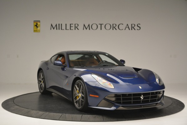 Used 2014 Ferrari F12 Berlinetta for sale Sold at Aston Martin of Greenwich in Greenwich CT 06830 11