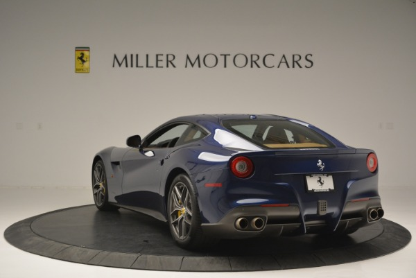 Used 2014 Ferrari F12 Berlinetta for sale Sold at Aston Martin of Greenwich in Greenwich CT 06830 5