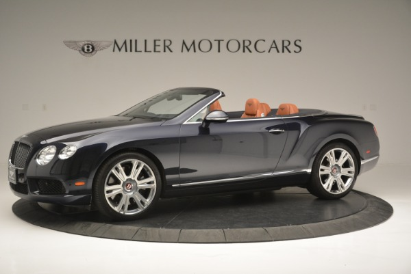Used 2015 Bentley Continental GT V8 for sale Sold at Aston Martin of Greenwich in Greenwich CT 06830 2
