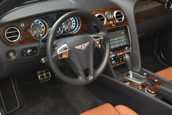 Used 2015 Bentley Continental GT V8 for sale Sold at Aston Martin of Greenwich in Greenwich CT 06830 24