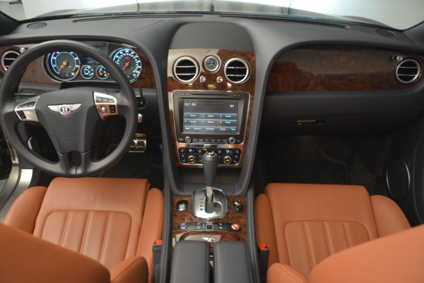 Used 2015 Bentley Continental GT V8 for sale Sold at Aston Martin of Greenwich in Greenwich CT 06830 26
