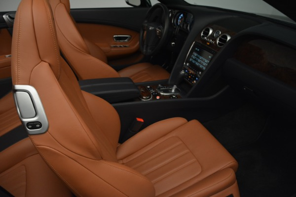 Used 2015 Bentley Continental GT V8 for sale Sold at Aston Martin of Greenwich in Greenwich CT 06830 28