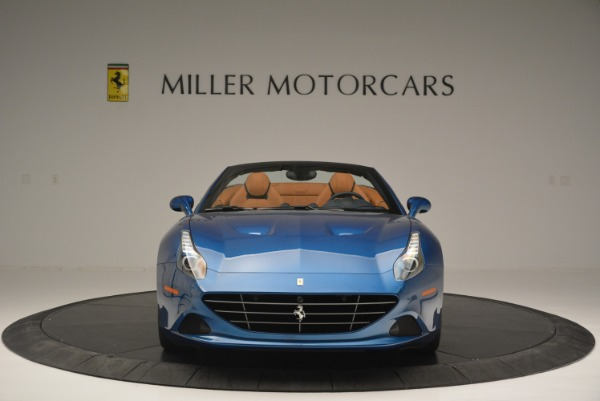 Used 2017 Ferrari California T Handling Speciale for sale Sold at Aston Martin of Greenwich in Greenwich CT 06830 12