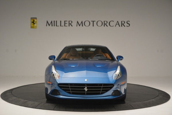 Used 2017 Ferrari California T Handling Speciale for sale Sold at Aston Martin of Greenwich in Greenwich CT 06830 24