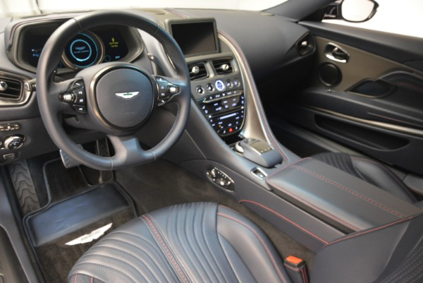 Used 2017 Aston Martin DB11 V12 for sale $149,900 at Aston Martin of Greenwich in Greenwich CT 06830 11