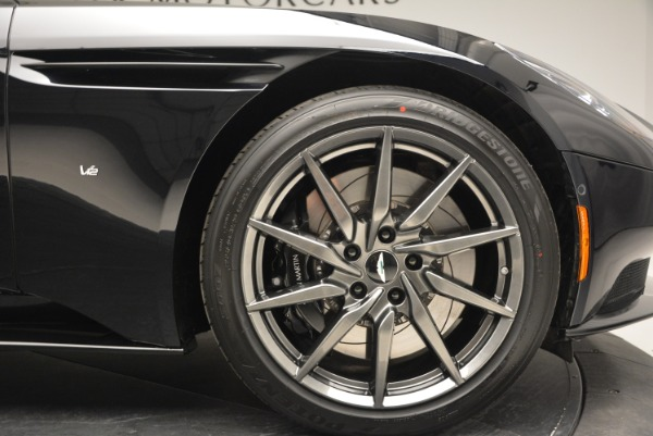Used 2017 Aston Martin DB11 V12 for sale $149,900 at Aston Martin of Greenwich in Greenwich CT 06830 16