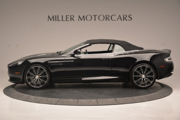 Used 2015 Aston Martin DB9 Volante for sale Sold at Aston Martin of Greenwich in Greenwich CT 06830 15