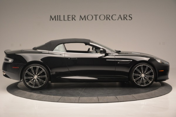 Used 2015 Aston Martin DB9 Volante for sale Sold at Aston Martin of Greenwich in Greenwich CT 06830 16