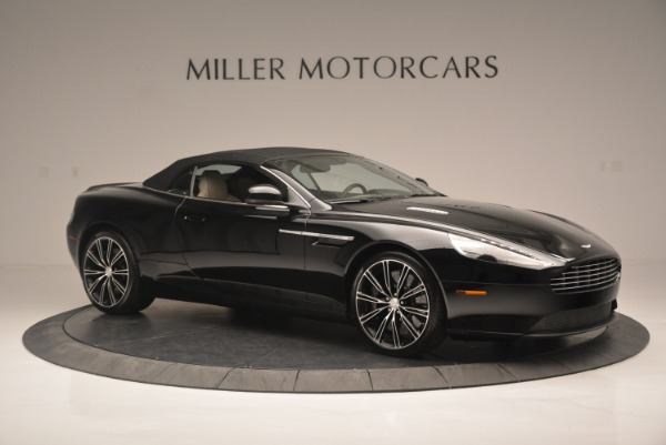 Used 2015 Aston Martin DB9 Volante for sale Sold at Aston Martin of Greenwich in Greenwich CT 06830 17