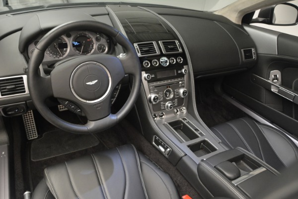 Used 2014 Aston Martin DB9 Volante for sale Sold at Aston Martin of Greenwich in Greenwich CT 06830 26