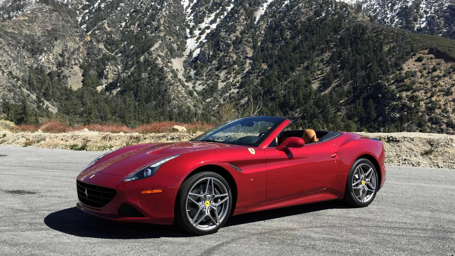 New 2017 Ferrari California T For Sale Special Pricing Aston Martin Of Greenwich Stock Xxx006
