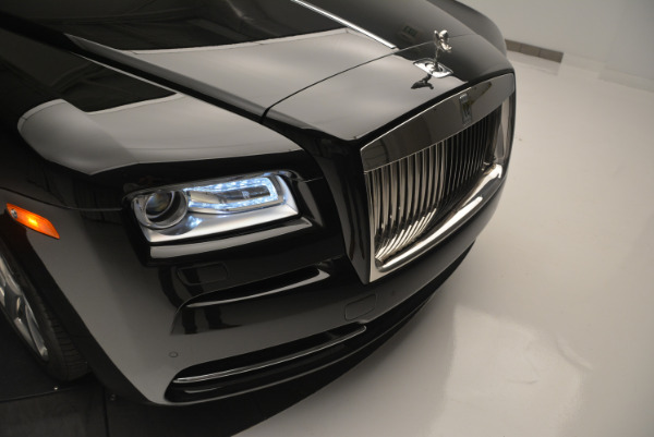 Used 2015 Rolls-Royce Wraith for sale Call for price at Aston Martin of Greenwich in Greenwich CT 06830 10