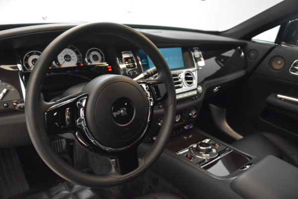 Used 2015 Rolls-Royce Wraith for sale Call for price at Aston Martin of Greenwich in Greenwich CT 06830 15