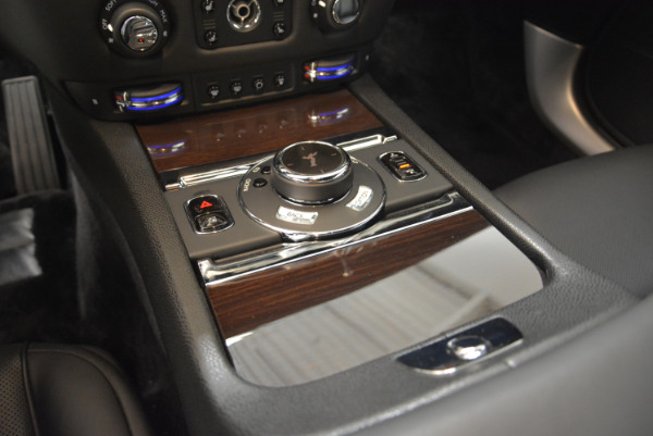 Used 2015 Rolls-Royce Wraith for sale Call for price at Aston Martin of Greenwich in Greenwich CT 06830 17