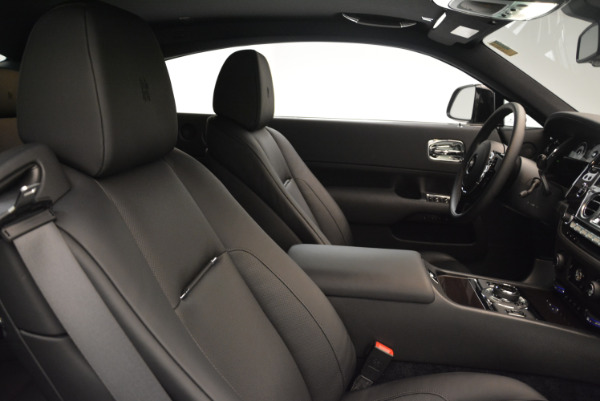 Used 2015 Rolls-Royce Wraith for sale Call for price at Aston Martin of Greenwich in Greenwich CT 06830 22