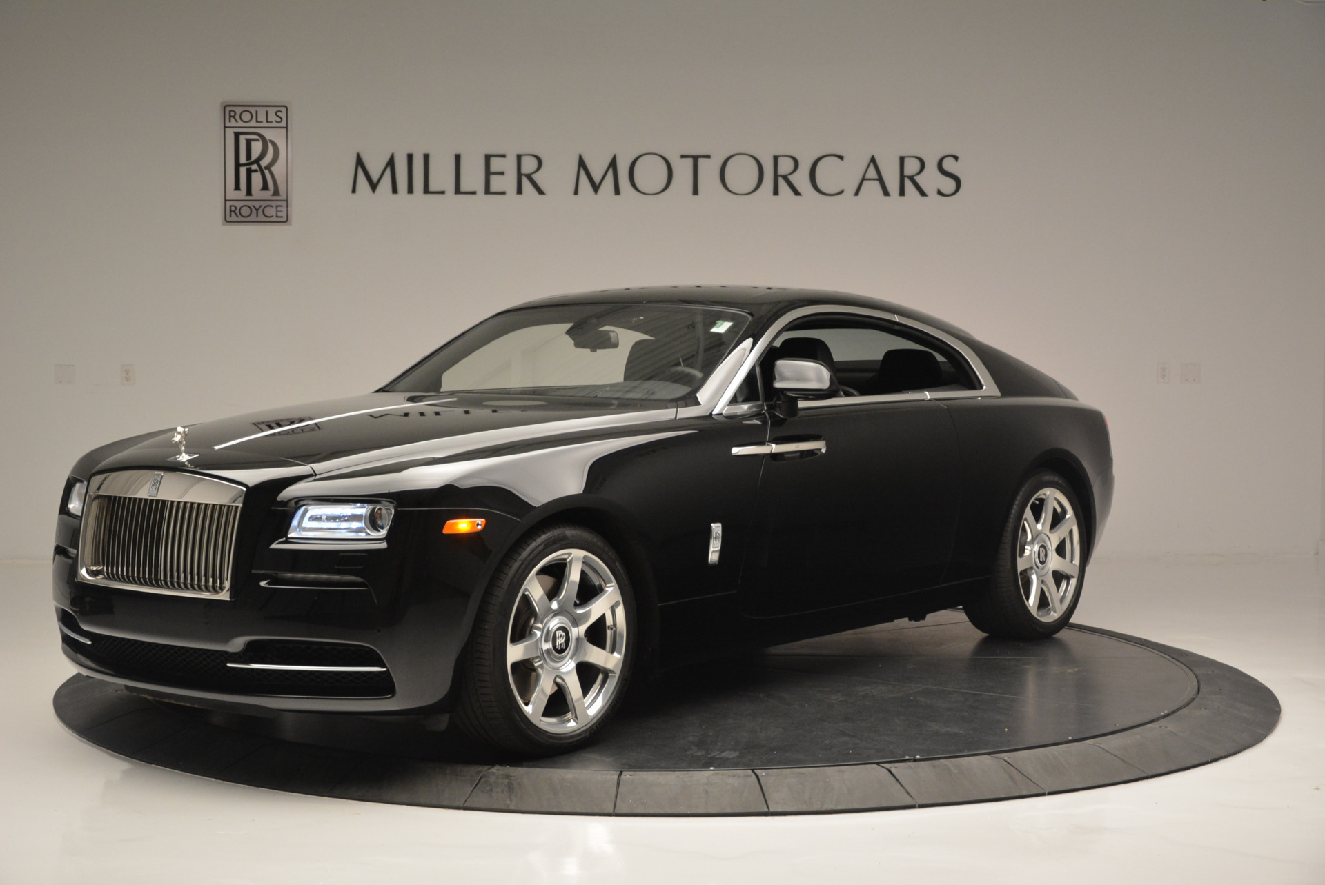 Used 2015 Rolls-Royce Wraith for sale Call for price at Aston Martin of Greenwich in Greenwich CT 06830 1