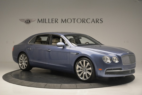 Used 2015 Bentley Flying Spur W12 for sale Sold at Aston Martin of Greenwich in Greenwich CT 06830 10
