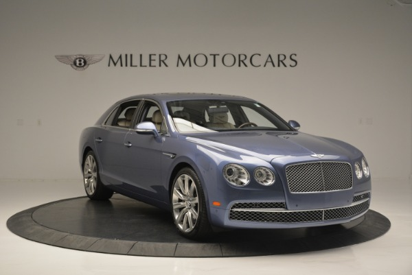 Used 2015 Bentley Flying Spur W12 for sale Sold at Aston Martin of Greenwich in Greenwich CT 06830 11